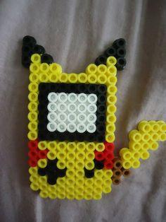 Imádjátok a Pokémont? Ezzel a Pikachu Gameboy-jal nagy örömet okozhattok egymásnak :) Rendeljetek hozzá díszdobozos gyöngyöket! http:// on.fb.me/1cc0O7O