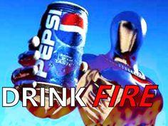 Pepsi, Coca Cola, Video Thumbnail, Beverages, Drinks, Soda, Drinking, Beverage, Coke