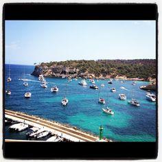 Port vells Mallorca, just beautiful