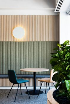 Commercial Design, Commercial Interiors, Bar Bistro, Creative Office, Minimalism Living, Booth Seating, Cool Apartments, Cafe Design, Design Design