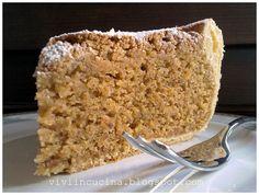 Questo e' un buonissimo dolce tipico di Verona,dedicato agli amanti delle mandorle.La ricetta e' della nonna di Elle fatta da Cameron del f...