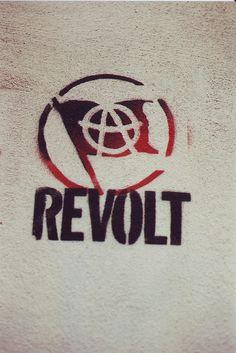 Виникнення поняття анархізму та руху