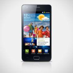 4.3 Zoll Handy I9100 Smartphone Android 2.3 Muti-Touch 3G+WiFi+GPS dual Simkarte Kamera 5.0MP
