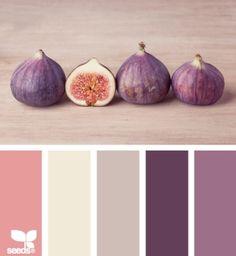 Fig color palette