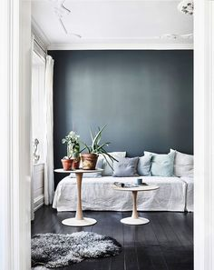 Inspiration from interior and exterior design. I select and post the interiors that make me want to live in that room. If your photo is featured and you want it removed, please contact me. Home Interior, Interior And Exterior, Interior Design, Room Inspiration, Interior Inspiration, White Daybed, Deco Pastel, Deco Boheme Chic, Daybed Covers