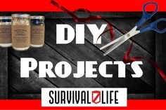 DIY Projects | Survival Life