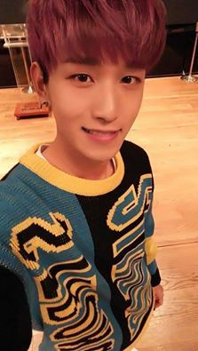 ♥ SeungHwan - Romeo ♥ || for more kpop, follow @helloexo
