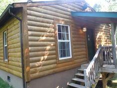 Spruce Moose - S. Bloomington Ohio Hocking Hills. Getaway Cabins