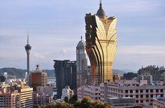 澳門, voyage, Macau, Macao, city with two faces, China, Asia, Travel & Adventures, photo