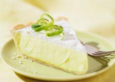 Backrezept+für+Key+Lime+Pie+ +Für+Sie