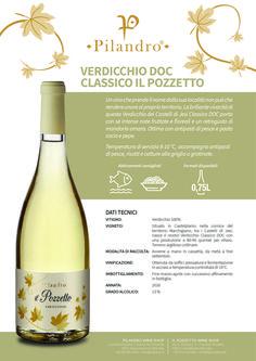 vino verdicchio dei castelli di jesi DOC classico 2015