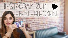 """""""Instagram zum Leben erwecken.."""" - DIY: Memory Wall"""