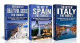 Free Kindle Book -  [Travel][Free] Travel Guide Box Set #9: The Best of Beautiful Greece For Tourists + The Best of Spain For Tourists + The Best of Italy For Tourists ((Spain, Greece, Italy, ... Tourism, Destinations, Travel Guide)) Check more at http://www.free-kindle-books-4u.com/travelfree-travel-guide-box-set-9-the-best-of-beautiful-greece-for-tourists-the-best-of-spain-for-tourists-the-best-of-italy-for-tourists-spain-greece-italy-tourism-destinations-t/