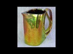 Peter Fenesi (Feneshi) Ceramic Sculptures The confusion 1 - YouTube