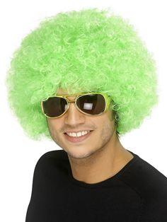 Bonus peruğu eğlenceli bir parti için aradığınız kostüm