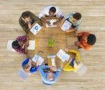 coworking networking meeting
