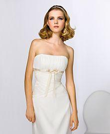 Collezione abiti sposa Nobili Armonie | Claraluna