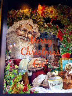 Merry Christmas Eve!   Lord & Taylor Holiday Windows  #nyc #newyork #christmas #holiday