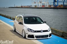 Golf R Feature by BeastCoast.us, via Flickr