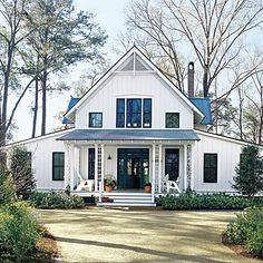 Top 12 House Plans of 2014 | White Plains Plan