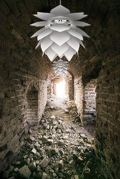 Illumin lamper