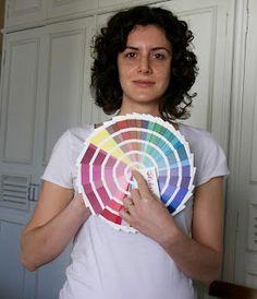 Mania de Amigas: Colorismo, descubra sua estação!