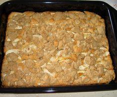 Rezept Apfelkuchen mit Mandel-Zimt-Streusel von chinin2008 - Rezept der Kategorie Backen süß