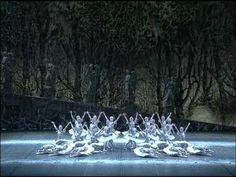 Paris Opera Ballet - Casse-Noisette SNOW (part 4 of 14)