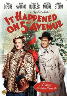 One of my favorite Christmas movies!!