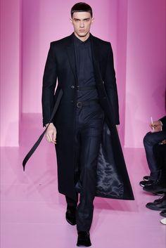 Sfilata Moda Uomo Givenchy Parigi - Autunno Inverno 2016-17 - Vogue