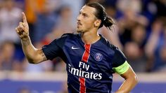 16 of the Most 'Zlatan' Quotes Ever as Ibrahimovic Completes Man Utd Move
