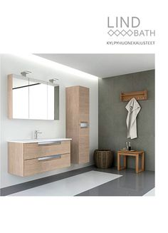 Tuotteet – Lind bath – Design mukavuus toimivuus Bath Design, Vanity, Bathroom, Dressing Tables, Washroom, Restroom Design, Powder Room, Vanity Set, Full Bath