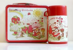 This was my lunchbox when I was in the first grade.  Well, not this EXACT lunchbox, but the one I faithfully carried to school each day looked exactly like this one. I used it to my pack my typical...