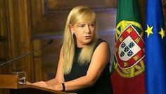 desBlogueador de conversa: Ministra da justiça defende a liberalização das dr...