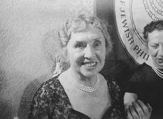 """Helen Keller -   """"The most pathetic person in the world is someone who has sight, but has no vision.""""    FPG/Archive Photos/Getty Images"""