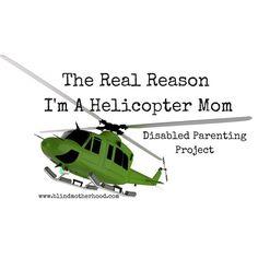 The Real Reason I'm