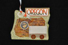 Oregon State Tag