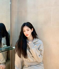 Selfies, Cute Husky Puppies, Cute School Uniforms, Ulzzang Makeup, Pretty Korean Girls, Kim Sun, Ulzzang Korean Girl, Instagram Girls, Asian Beauty