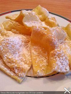 Prophetenkuchen, ein sehr schönes Rezept aus der Kategorie Kuchen. Bewertungen: 9. Durchschnitt: Ø 4,3.