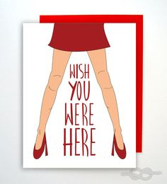 Funny naughty card birthday card i miss you card by knottycards funny naughty card birthday card i miss you card by knottycards bookmarktalkfo Choice Image
