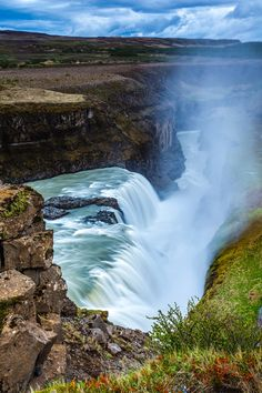 5 waterfalls in South Iceland you must see!