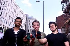 10 mobile apps created in Greater Manchester - Manchester Evening News
