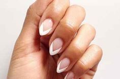 16 Things You Never Realized You Could Do With White Nail Polish
