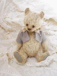 Cute Teddy