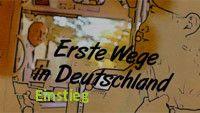 Die junge Frau Nevin ist neu in Deutschland und muss viele Dinge alleine machen: Sie fährt zum Beispiel mit dem Bus, beginnt eine Arbeit und findet neue Freunde. In den Videos können Sie die Erlebnisse von Nevin sehen und Übungen dazu machen.