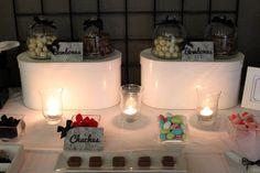 Este fin de semana hemos tenido el enorme placer de participar en dos bodas. En la de Neus y Toni, en la que sus 250 invitados recibieron cada uno una galleta personalizada; y también en la de Paul…