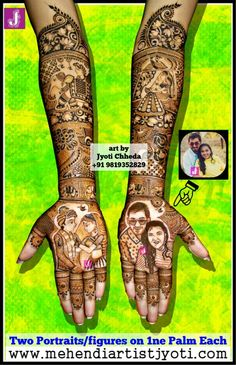 Mehndi Designs For Girls, Unique Mehndi Designs, Wedding Mehndi Designs, Dulhan Mehndi Designs, Mehndi Art, Henna Mehndi, Mehendi, Mehndi Design Pictures, Mehndi Images