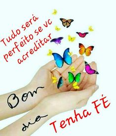 Bom dia Mentor Quotes, Believe, Morning Messages, Day For Night, Mary Kay, Instagram Posts, Ricardo Martins, Crepes, Being Happy