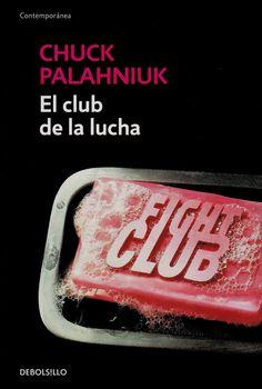 El club de la lucha de Chuck Palahniuk La primera norma del club és no parlar del club de la lluita...
