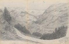 Der Bau der Gotthardbahn - die südliche Zufahrtslinie zum Gotthardtunnel